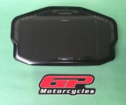 Ducati Panigale 1199 R 2014 Instrument Dashboard Panel 40611004b