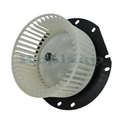 Econoline 08-14 A/c Ac Condenser Blower Motor Assembly Fan Cage