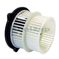For Echo / Scion 03-06 A/c Ac Condenser Blower Motor Assembly Fan Cage