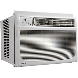 Danby 25000 BTU Window Air Conditioner w 3 Fan Speed For up to 1500 sq.ft Area