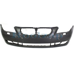 Capa 08-10 5-series Front Bumper Cover Assy W/o M Package Bm1000193 51117184717