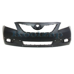 Capa For 97-99 Camry Se Front Bumper Cover Primed Usa Built To1000318 5211906921