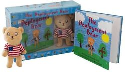 Childrenand039s Book Plush Toy Sets Lot Of 900 Deployment Bear