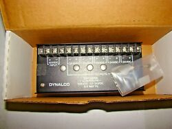 Dynalco Controls Sdc2000 Converter Dc To Dc, 125vdc To 8.5w, 24vdc, New