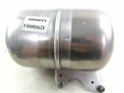 10-13 MERCEDES BENZ S CLASS AIR TANK SUSPENSION RESERVOIRE ACCUMULATOR LG00395