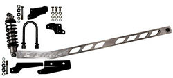Billet Trailing Arm Kit For And03963 - And03972 Chevy Trucks