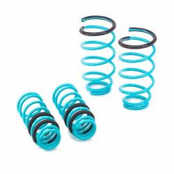 GODSPEED PROJECT TRACTION-S SUSP. LOWERING SPRINGS FOR 00-06 NISSAN SENTRA