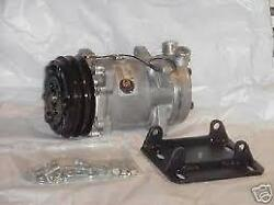 Ford York Or Tecumseh Direct Fit To Sanden Upgrade Package Paypal Accepted