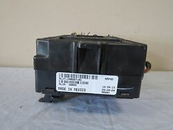 03-06 Ford Expedition Navigator Fuse Box Relay Computer Unit OEM 5L1T-14A067-AC