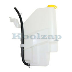 Coolant Recovery Reservoir Overflow Bottle Expansion Tank W/cap For 09-14 Murano