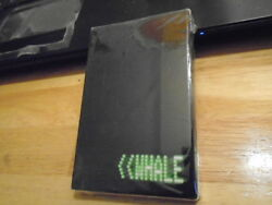 SEALED RARE PROMO Whale CASSETTE TAPE Dust Brothers remix HOBO HUMPIN SLOBO BABE