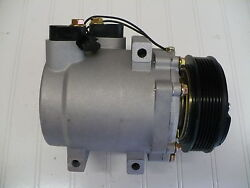 2006-2011 LINCOLN TOWN CAR (with 4.6L engines) NEW AC AC COMPRESSOR