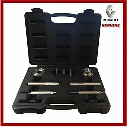 Genuine Renault Trafic M9r 2.0 Dci Injector Removal Extraction Tool Kit