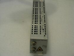 Agilent  HP 81567A Optical Attenuator . Power Control Module