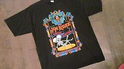 RARE vintage The Jim Rose circus Side show tee shirt XL Nine inch nails Manson