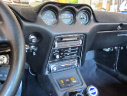 Add On A C Heat Defrost Kit For 70 71 72 73 Datsun 240z Integrated Controls