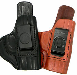 Tagua IWB Inside Pants Concealed Carry Right Hand Holster - Choose Gun