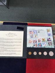 A Century Of United States Coins And Stamps The 1910's