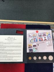 A Century Of United States Coins And Stamps The 1920's