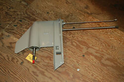 New Johnson/evinrude Lower Gearcase Assy 1989-1999 506070hp Part0432624