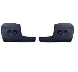 Freightliner Century Corner Ends Left And Right Without Hole / Pickup Only