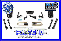 6 Performance System W/ Auto Trans 5.9l Pe For 06-07 Dodge 2500/3500 4wd Diesel