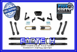 6 Performance System W/ Auto Trans 6.7l St For 06-07 Dodge 2500/3500 4wd Diesel