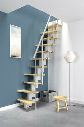 Misterstep Small- Compact Space Saving / Modular / Diy Staircase Kit / Ladder