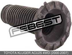 Front Shock Absorber Boot For Lexus 350 Gsu35 4wd 2006-2008