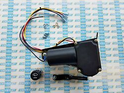 1940 Chevrolet Electric Wiper Motor Kit   12v Replacement   Hardware Included