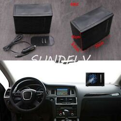 ABS Portable 12V 35W Car Vehicle Cooler Cooling Fan Evaporative Air Conditioner