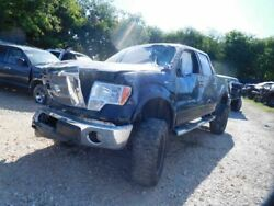 Front Axle 355 Ratio Fits 09-14 Ford F150 Pickup 76558