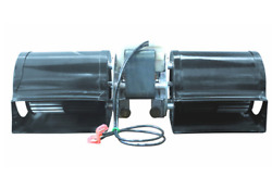 Quadrafire 4300 Wood Stove Convection Blower Fan 812-4900. Ships Today