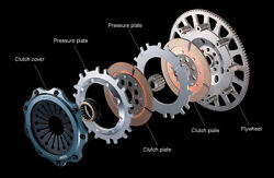 Orc Racing Concept Twin Plate Clutch Kit For Ev 7 Ct9a 4g63