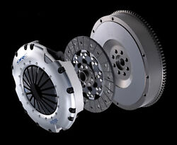 Orc High Pressure Type 250light Single Plate Clutch Kit For Dc5 K20a