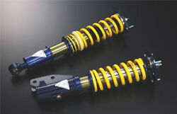 Zeal Function X Plushard For Chaser/cresta/markii Jzx90 1jz-gte Zs211xph