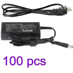 100pcs AC Adapter Charger for HP DM4-1065DX 391172-001 608425-002 609939-001