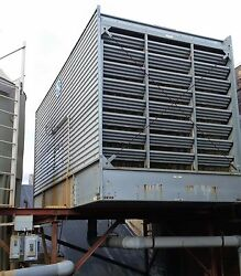 Baltimore Air Coil Co Cooling Tower