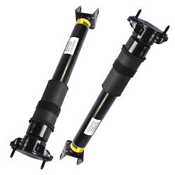 Shock Absorber Rear Pair For Mercedes Without Ads Ml-class W164 / Gl-class X164
