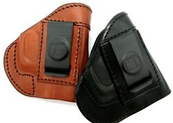Tagua Reinforced Top IWBInside The Pants Holster For ~ Choose Your Gun