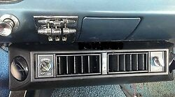 Oldsmobile Under Dash Add On A C Kit Air Conditioning New