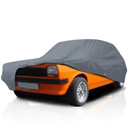 Ultimate Hd 5 Layer Semi Custom Fit Car Cover For Ford Pinto Wagon 1971-1975