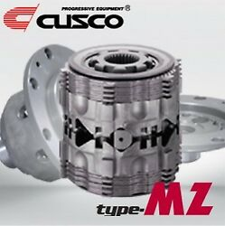 Cusco Lsd Type-mz For Legacy Liberty Bd5 Ej20h Lsd 180 B15 1and1.5way