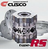 Cusco Lsd Type-rs For Legacy Liberty Bd5 Ej20r Lsd 181 F2 1and2way