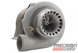 Precision Turbo 5862 Gen2 Cea Billet Wheel Ported S W/ .84a/r T4 Divided | 700hp