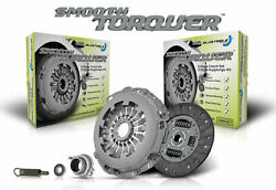 Blusteele Clutch Kit For Scania 141 Series Lkt141 V8 Ds14 Lever/dia Combi Clutch