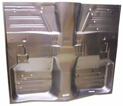 1959-1960 Chevrolet Impala Full Floor Pan Made In The Usa 19 Gauge
