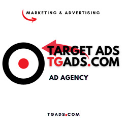 Tgads.com - 5 Letters Brandable Advertising Agency Premium Domain Name For Sale