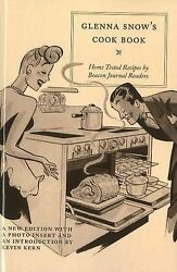 Glenna Snowand039s Cookbook Home Tested Recipes By Beacon Journal Readers By...