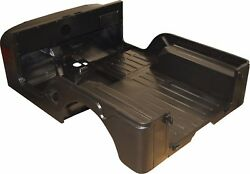 Md Juan Reproduction Steel Body Tub Fits Jeep Willys Cj5 1955-1969
